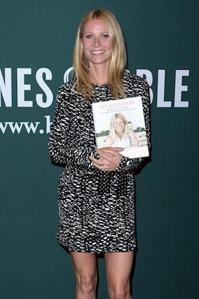 Look of the Week: Gwyneth Paltrow