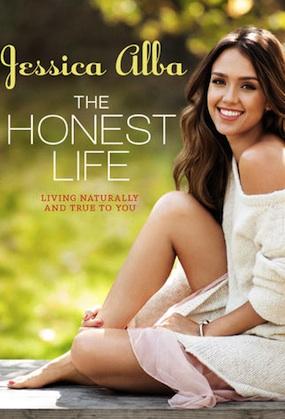 Jessica Alba Lives
