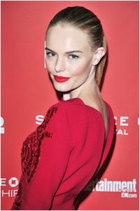 Kate Bosworth: Best Makeup Look at Sundance?