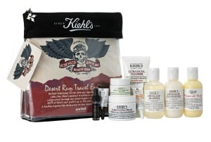 Kiehl's Hits The Road For amfAR