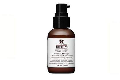 Kiehl's Feel the Power Charity Program Launches March 11