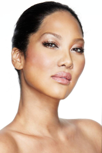 Kimora Lee Simmons Launches a New Skincare Collection and Spills Her Beauty Secrets