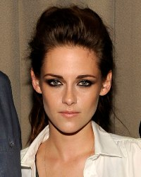 Beauty Look of the Week: Kristen Stewart