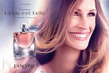 Lancome to Release New Scent