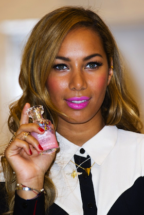 Look of the Week: Leona Lewis