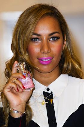 Look of the Week: Leona Lewis