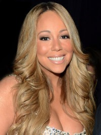 Mariah Carey To Release OPI Nail Polish Collections