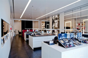 Francois Nars Opens New Boutique on Melrose