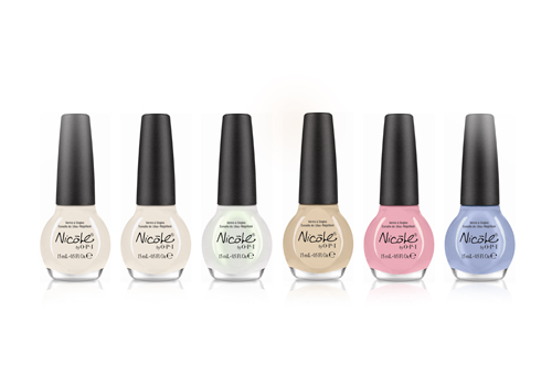 Kim Kardashian Releases Latest Nail Polish Collection for Nicole by OPI