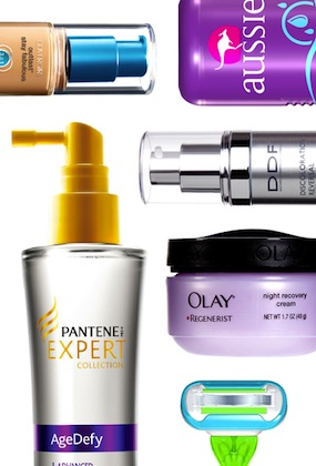 Found: Your New Favorite Beauty Buys