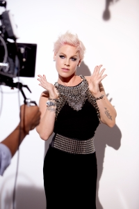 Big News: Pink Is the Newest CoverGirl
