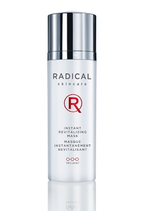 Weekend Road Test: Radical Instant Revitalizing Mask
