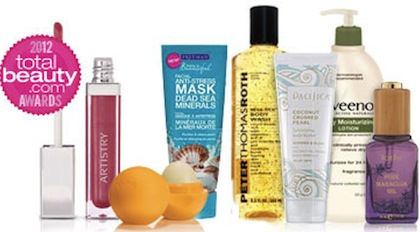 Win Our March Beauty Grab Bag!