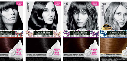 John Frieda Teams Up With Zac Posen (Again)