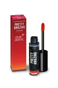 bareMinerals and Virgin Atlantic Airways Team Up for New Lip Color