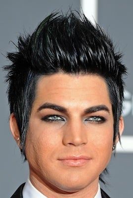 Editor's Blog: The Modern Man Wearing Makeup: Do You Think ...