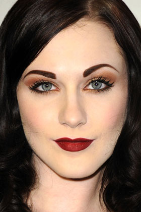 editor s blog crazy makeup looks to try before you die