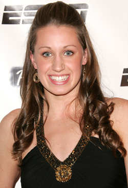 Editor S Blog Hair Tips For Michael Phelps Katie Hoff