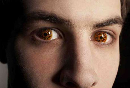 Editor's Blog: \'Eye-vertising\': Have They Gone Too Far?