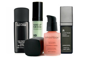 12 Best Makeup Primers