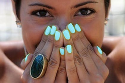 The Spring Nail Polish Collections Are Here! 18 Top Picks