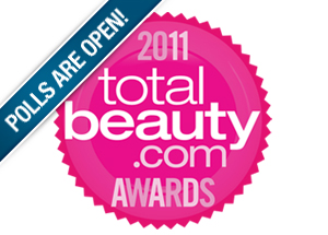 Total Beauty Awards: Vote Now to Help Your Favorite Products Win!
