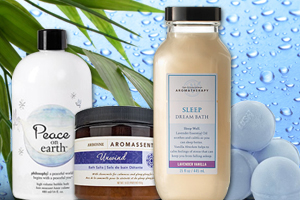 12 Best Bath Products