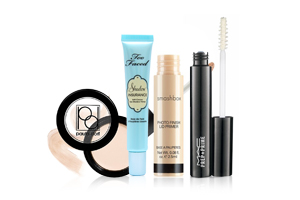 15 Best Primers for Long-Lasting Eye Makeup