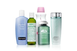 Best Toners & Astringents for Your Skin