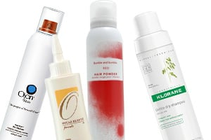 3 Best -- And 2 Worst -- Dry Shampoos