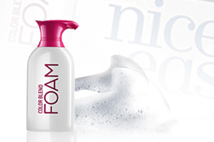 At-Home Hair Color Foam -- Does it Work?