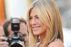 Can You Afford to Look Like Jennifer Aniston?