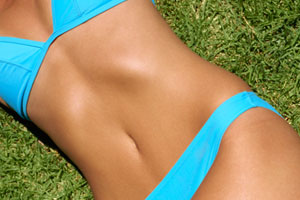 9 Tips to Faking a Toned Body