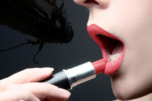 13 Gross Ingredients Hidden in Your Beauty Products