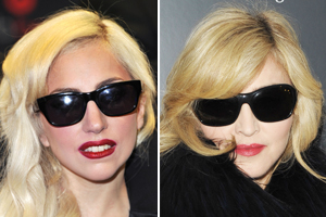Who Said It? Madonna vs. Lady Gaga
