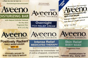 20 Best Aveeno Products