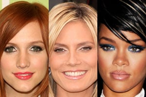 Steal Celebrities' Hair Color -- With At-Home Products!