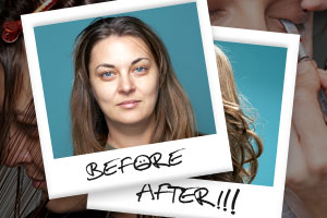 Easy Makeover Tricks You Should Try