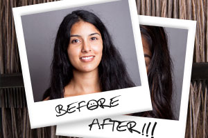 Hair Too Dark to Dye? Not Anymore