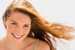 10 Best Ways to Repair Hair from Summer Damage