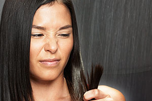 Quiz: How Healthy Is Your Hair?