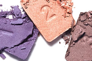 What Eyeshadow Shade Should You Be Wearing?