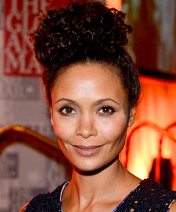 Natural Hairstyles - Celebrity Inspired Natural Hairstyles