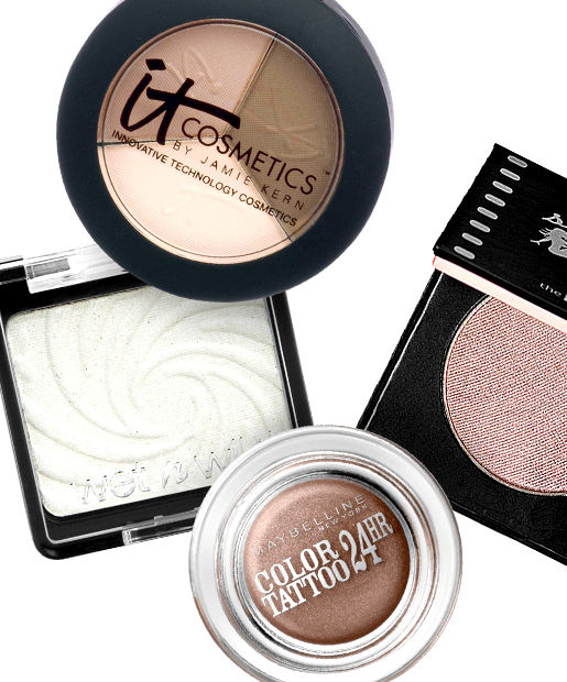 12 Best Eye Shadows