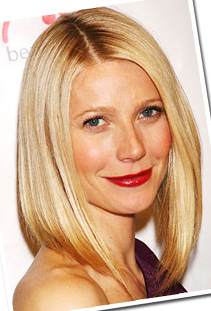 Magnificent Sleek Lob 7 Medium Length Hairstyles To Get You Out Of A Hair Short Hairstyles Gunalazisus