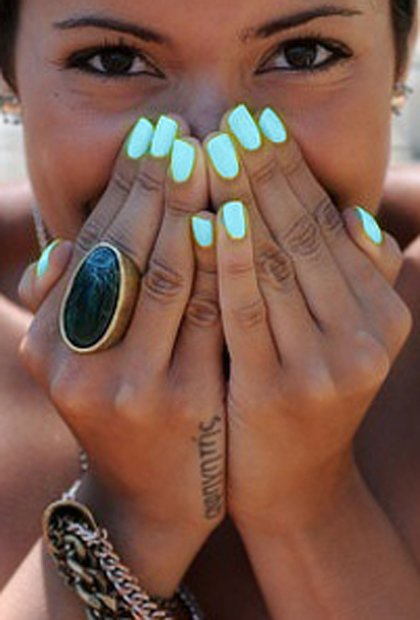 Spring Nail Polish: 18 Top Picks