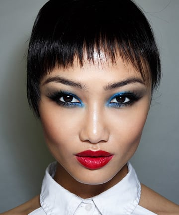 f6bf08f5c8b Asian Makeup: How to Combat Straight Eyelashes
