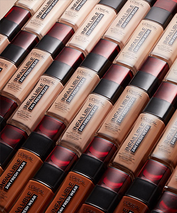 Finding the best foundation can feel a bit like winning the lottery. More so than any other beauty product, foundation can make or break your entire look ...