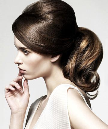Peachy Easy Updos For Long Hair Short Hairstyles Gunalazisus