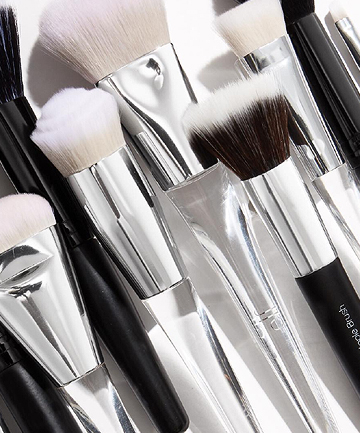 The 9 Makeup Brushes You Actually Need
